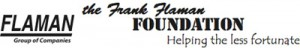 Flaman Foundation Logo