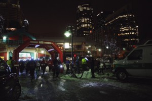 sight night Calgary. Photo Credit: Kevin Bernhardt