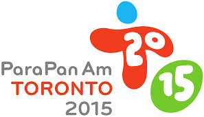 ParaPan Am logo