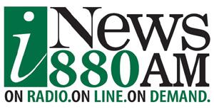 I880 Logo