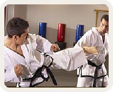 photo of Taekwondo