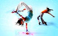 Calgary Dance Class