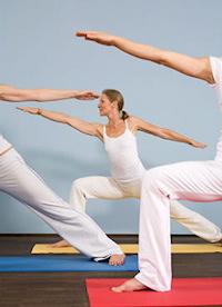 Calgary Yoga