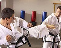 Edmonton Taekwondo