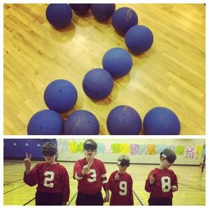 Balls form a 2