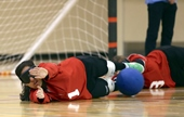 Goalball CanAm Tournament