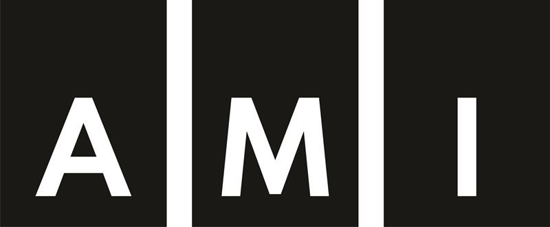 AMI Accessible Media logo