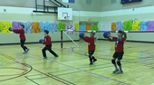 Children's Goalball